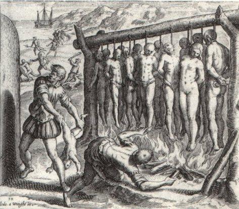Image result for UNA INQUISICIÓN EN EL SIGLO XX